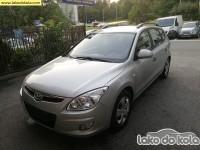 Polovni automobil - Hyundai i30 16crdi