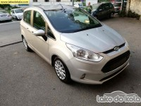 Polovni automobil - Ford 021 C 1.6 hdi