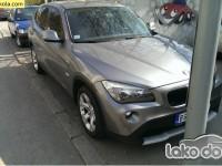 Polovni automobil - BMW X1 20d