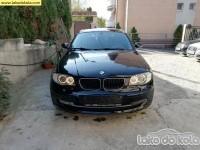 Polovni automobil - BMW 118 restajling