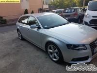 Polovni automobil - Audi A4 SLINE