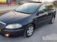 Polovni automobil - Fiat Croma 1.9 Multijet/Emotion