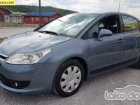 Polovni automobil - Citroen C4 1.6 HDI /Exclusive/