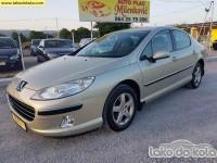 Polovni automobil - Peugeot 407 2.0 HDI / N O V /