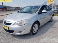 Polovni automobil - Opel Astra J Astra J 1.6 / Enjoy/