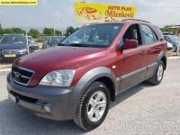 Polovni automobil - Kia Sorento 2.5 CRDI /Edition/