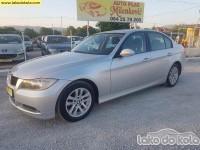 Polovni automobil - BMW 318 d /Acces/