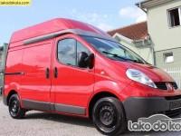 Polovno lako dostavno vozilo - Renault trafic 2.0 DCI L1H2