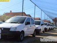 Polovni automobil - Fiat Panda 1.2