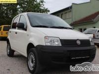 Polovni automobil - Fiat Panda 4x4 VAN 1.2