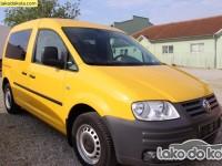 Polovni automobil - Volkswagen Caddy 2.0 SDI