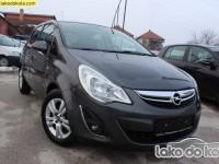Polovni automobil - Opel Corsa D Corsa D 1.3 CDTI SATELITE