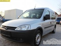 Polovni automobil - Opel Combo 1.3 CDTI