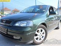 Polovni automobil - Opel Astra G Astra G 1.6