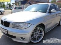 Polovni automobil - BMW 116 116i