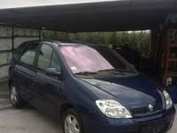 Polovni automobil - Renault Scenic II