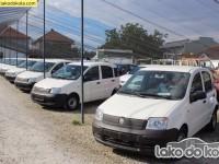 Polovni automobil - Fiat Panda 1.2 2011.
