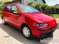 Polovni automobil - Fiat Punto 1.2 8V O P I S 2003.