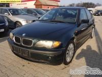 Polovni automobil - BMW 320 D 2001.