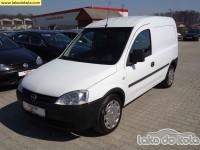 Polovno lako dostavno vozilo - Opel combo