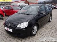 Polovni automobil - Volkswagen Polo 1.4 tdi 2009.