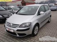 Polovni automobil - Volkswagen GOLF PLUS Golf Plus 1.6 2005.