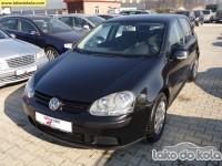 Polovni automobil - Volkswagen Golf 5 Golf 5 1.9 tdi 2005.
