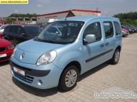 Polovni automobil - Renault Kangoo 1.5 dci 2008.