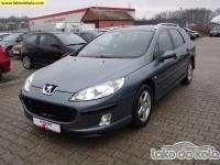 Polovni automobil - Peugeot 407 1.6 hdi 2005.