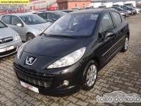 Polovni automobil - Peugeot 207 1.4 HDI 2012.