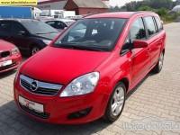 Polovni automobil - Opel Zafira 1.9cdti 2008.