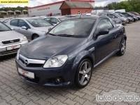 Polovni automobil - Opel Tigra 1.3 CDTI 2008.