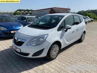Polovni automobil - Opel Meriva 1.7 CDTI 2014.