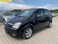 Polovni automobil - Opel Meriva 1.7 CDTI 2007.