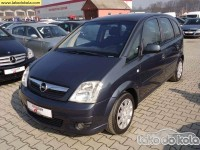 Polovni automobil - Opel Meriva 1.3 CDTI