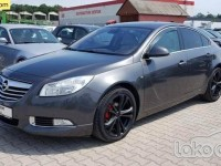 Polovni automobil - Opel Insignia 2.0 CDTI