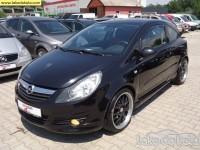 Polovni automobil - Opel Corsa D Corsa D 1.7CDTI Sport GSI