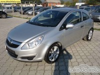 Polovni automobil - Opel Corsa D Corsa D 1.0