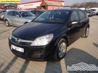 Polovni automobil - Opel Astra H Astra H 1.9 CDTI