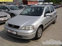 Polovni automobil - Opel Astra G Astra G KREDlTI BEZ UCESCA
