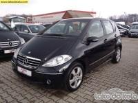 Polovni automobil - Mercedes Benz A 180 CDI AVANTGARDE