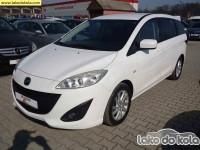 Polovni automobil - Mazda 5 KREDlTl BEZ UCESCA
