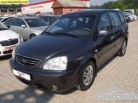 Polovni automobil - Kia Carens 2.0 CRDI