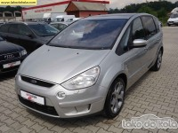 Polovni automobil - Ford S-Max 2.0