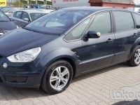 Polovni automobil - Ford S-Max 1.8 TDCI
