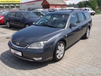 Polovni automobil - Ford Mondeo 2.0 tdci
