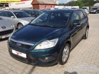 Polovni automobil - Ford Focus 1.6 TDCI