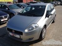 Polovni automobil - Fiat Grande Punto 1.3 MJT