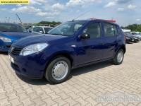 Polovni automobil - Dacia Sandero 1.2