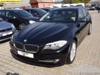 Polovni automobil - BMW 525 XD 4X4